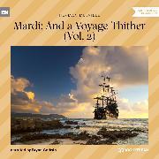 Cover-Bild zu Mardi: And a Voyage Thither, Vol. 2 (Unabridged) (Audio Download) von Melville, Herman