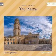Cover-Bild zu The Piazza (Unabridged) (Audio Download) von Melville, Herman