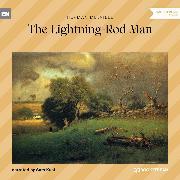 Cover-Bild zu The Lightning-Rod Man (Unabridged) (Audio Download) von Melville, Herman
