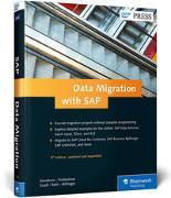 Cover-Bild zu Data Migration with SAP von Densborn, Frank