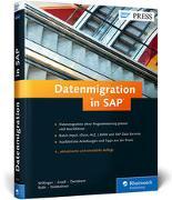 Cover-Bild zu Datenmigration in SAP von Densborn, Frank