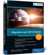 Cover-Bild zu Migration nach SAP S/4HANA von Densborn, Frank