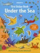 Cover-Bild zu Greenwell, Jessica: Under the Sea