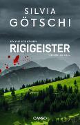 Cover-Bild zu Rigigeister von Götschi, Silvia