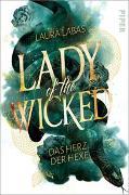 Cover-Bild zu Lady of the Wicked von Labas, Laura