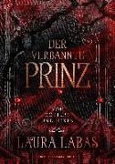 Cover-Bild zu Der verbannte Prinz von Labas, Laura