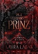 Cover-Bild zu Der verbannte Prinz (eBook) von Labas, Laura