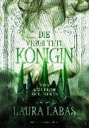 Cover-Bild zu Die vergiftete Königin von Labas, Laura