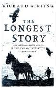 Cover-Bild zu The Longest Story (eBook) von Girling, Richard