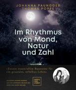 Cover-Bild zu Im Rhythmus von Mond, Natur und Zahl von Paungger, Johanna