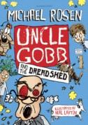 Cover-Bild zu Uncle Gobb and the Dread Shed (eBook) von Rosen, Michael