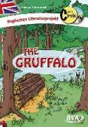 """Cover-Bild zu Story Circle zu """"The Gruffalo"""" von Rebenstorff, Heidrun"""