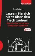 Cover-Bild zu Lassen Sie sich nicht über den Tisch ziehen! (eBook) von Ryborz, Heinz