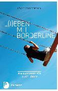 Cover-Bild zu Rauchfleisch, Udo: L(i)eben mit Borderline (eBook)