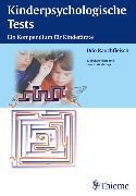 Cover-Bild zu Rauchfleisch, Udo: Kinderpsychologische Tests (eBook)