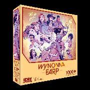 Cover-Bild zu Wynonna Earp: Thirsty Cowgirl Premium Puzzle (1000-pc) von IDW Games