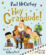 Cover-Bild zu Hey Grandude! von McCartney, Paul
