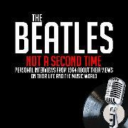 Cover-Bild zu Not a Second Time - Previously Unreleased Interviews (Audio Download) von Taylor, Derek