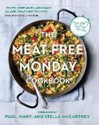 Cover-Bild zu The Meat Free Monday Cookbook (eBook) von McCartney, Paul