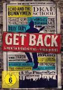 Cover-Bild zu Get Back - Liverpool von Paul McCartney (Schausp.)