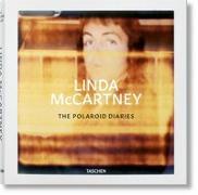 Cover-Bild zu Linda McCartney. The Polaroid Diaries von Eshun, Ekow