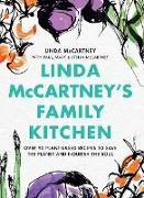 Cover-Bild zu Linda McCartney's Family Kitchen (eBook) von Mccartney, Linda