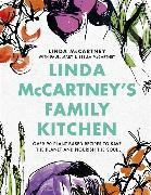 Cover-Bild zu Linda McCartney's Family Kitchen von McCartney, Linda