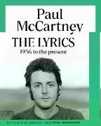 Cover-Bild zu The Lyrics: 1956 to the Present (Vol. Two-Volume Set) (eBook) von McCartney, Paul