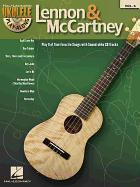 Cover-Bild zu Lennon & McCartney: Ukulele Play-Along Volume 6 von Beatles, The (Gespielt)