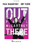 Cover-Bild zu Paul McCartney - Out There Tour von Mccartney, Paul (Gespielt)