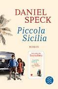 Cover-Bild zu Piccola Sicilia von Speck, Daniel