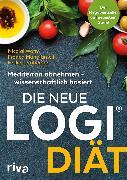 Cover-Bild zu Die neue LOGI-Diät (eBook) von Lemberger, Heike