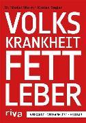 Cover-Bild zu Volkskrankheit Fettleber (eBook) von Worm, Nicolai