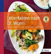 Cover-Bild zu Leberfasten nach Dr. Worm (eBook) von Teutsch, Melanie