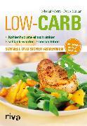 Cover-Bild zu Low Carb (eBook) von Muliar, Doris