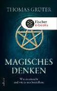 Cover-Bild zu Magisches Denken (eBook) von Grüter, Thomas