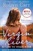 Cover-Bild zu Return To Virgin River (eBook) von Carr, Robyn