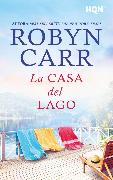 Cover-Bild zu La casa del lago (eBook) von Carr, Robyn