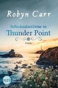 Cover-Bild zu Schicksalsstürme in Thunder Point von Carr, Robyn