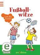 Cover-Bild zu Fußballwitze (eBook) von Kiefer, Philip