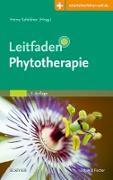 Cover-Bild zu Leitfaden Phytotherapie (eBook) von Schilcher, Heinz