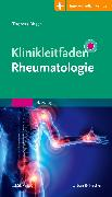 Cover-Bild zu Klinikleitfaden Rheumatologie von Bitsch, Thomas