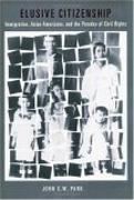 Cover-Bild zu Park, John S. W.: Elusive Citizenship (eBook)