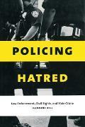 Cover-Bild zu Bell, Jeannine: Policing Hatred (eBook)