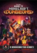 Cover-Bild zu Guide to Minecraft Dungeons: A Handbook for Heroes von Mojang Ab