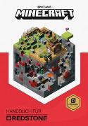 Cover-Bild zu Minecraft, Handbuch für Redstone von Minecraft