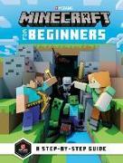 Cover-Bild zu Minecraft for Beginners von Mojang Ab
