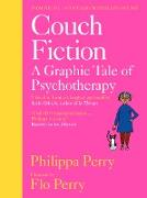 Cover-Bild zu COUCH FICTION (eBook) von Perry, Philippa