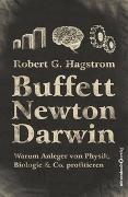 Cover-Bild zu Buffett, Newton, Darwin von Hagstrom, Robert G.
