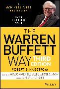 Cover-Bild zu The Warren Buffett Way (eBook) von Hagstrom, Robert G.